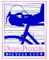 Omaha Pedalers Bicycle Club