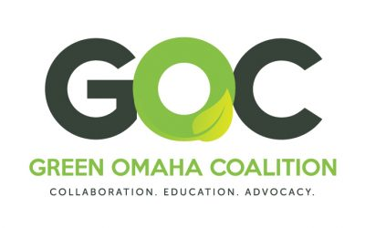 Green Omaha Coalition Rebrands to Celebrate Its 10th Anniversary